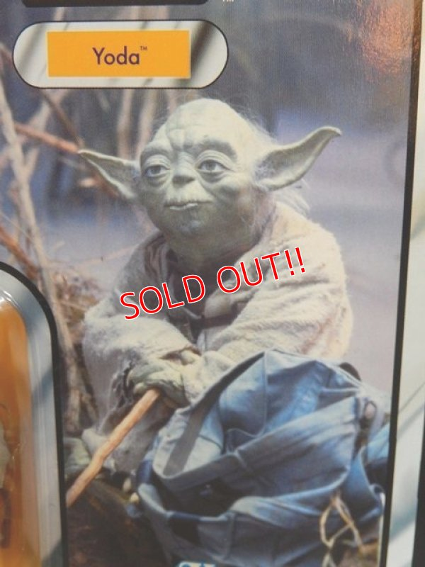 画像3: ct-160215-29 Yoda / STAR WARS TRILOGY COLLECTION