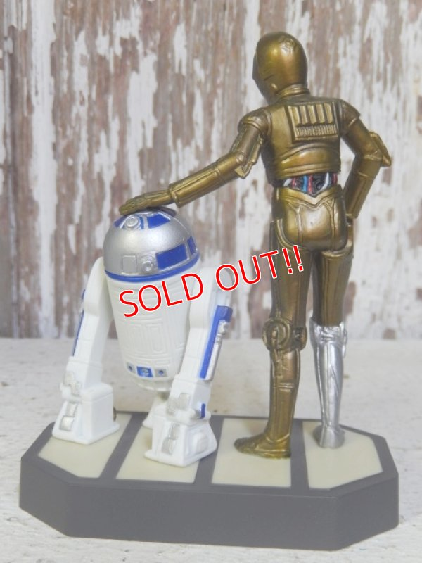 画像5: ct-160215-15 C-3PO & R2-D2 / Applause 90's Figure