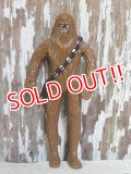 ct-160215-20 Chewbacca / Just Toys 1993 Bendable Figure