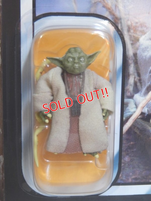 画像2: ct-160215-29 Yoda / STAR WARS TRILOGY COLLECTION