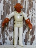 ct-160215-25 Gial Ackbar / Just Toys 1993 Bendable Figure