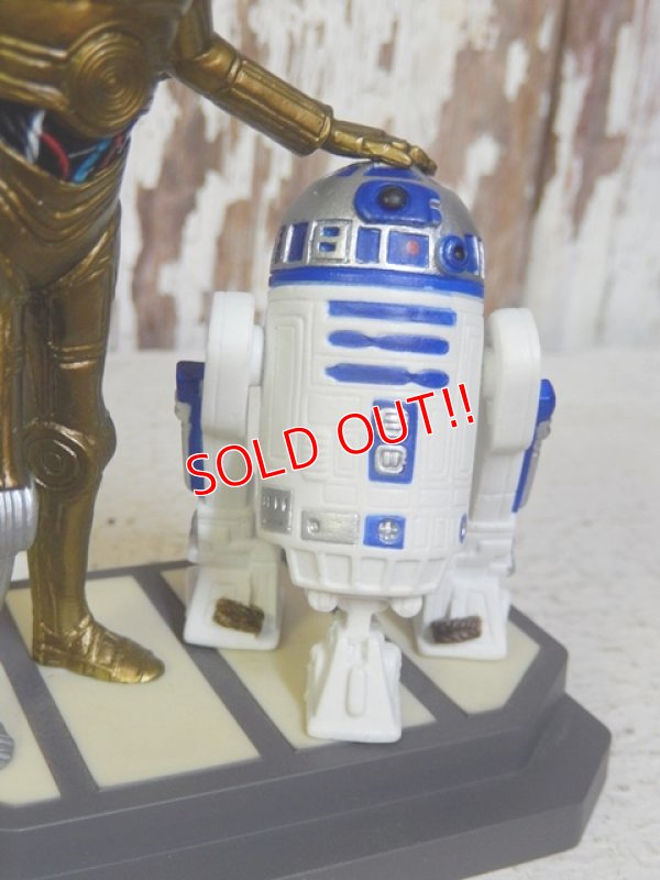 画像3: ct-160215-15 C-3PO & R2-D2 / Applause 90's Figure