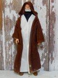 "ct-160215-09 Obi-Wan Kenobi / Kenner 1978 12"" Figure"