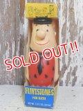 ct-160301-05 Fred Flintstone / 60's Soaky
