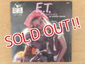 ct-150324-42 E.T. / 80's Book & Record