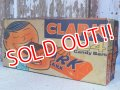 ct-160309-05 Clark Candy Bar / Vintage Box