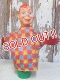 ct-160309-29 Howdy Doody / 50's Hand Puppet