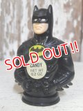 ct-160401-04 Batman / Topps 80's Candy Container