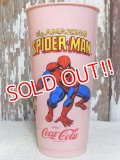 ct-160320-05 Spider-man / 7 ELEVEN 80's Plastic Cup