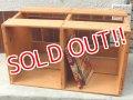 dp-160401-02 Vintage Wood Box