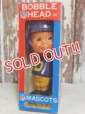 """ct-160309-55 NFL 70's Bobble Head """"San Diego Chargers"""""""