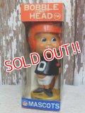 "ct-160309-55 NFL 70's Bobble Head ""Cincinnati Bengals"""
