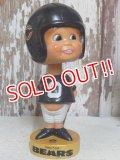 "ct-160309-55 NFL 70's Bobble Head ""Chicago Bears"""