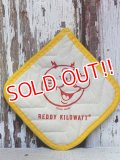 ct-160409-18 Reddy Kilowatt / Vintage Pot Holder