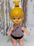 ct-150818-13 Pebbles Flintstone / R.DAKIN 70's Figure