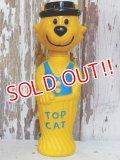 sk-141201-27 Top Cat / 60's Soaky (Blue)