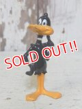 ct-160409-26 Daffy Duck / ERTL 80's Die Cast Figure