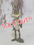 ct-160409-30 Wile E. Coyote / ERTL 80's Die Cast Figure