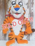 ct-150526-53 Kellogg's / Tony the Tiger 1993 Plush doll