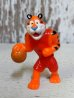 "画像1: ct-160409-33 Kellogg's Tony the Tiger / 90's PVC ""Basketball"" (1)"