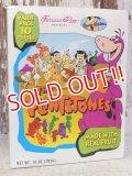 ct-120523-90 The Flintstones / 1991 Real Fruit Snacks Box