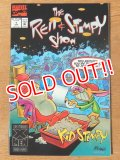 bk-151014-01 The Ren & Stimpy / 90's Comic