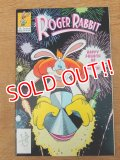 bk-140723-01 Roger Rabbit / Comic August 1991
