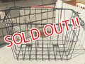 dp-160501-19 BELL / 90's Wire Basket