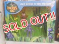 ct-160401-22 a bug's life / Mattel 90's Bug Circus to the Rescue