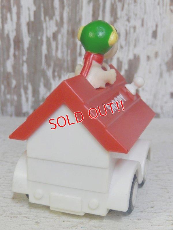画像4: ct-160601-18 Snoopy / AVIVA 70's Flying Ace Doghouse (S)