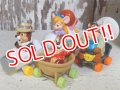 ct-160601-25 Chip 'n Dale Rescue Rangers / Applause 90's Toys