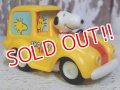 ct-160601-17 Snoopy / AVIVA 70's Snoopy's Taxi
