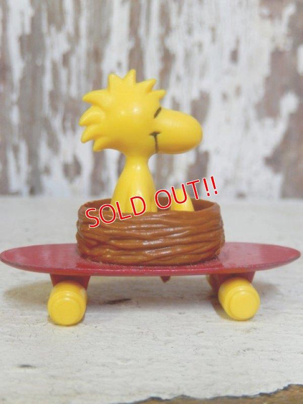 画像3: ct-160603-08 Woodstock / AVIVA 70's Skateboard