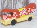 dp-160601-20 Oscar Mayer / 80's Wienermobile Bank