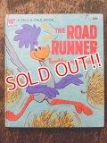 bk-160615-10 Road Ruuner / Whitman 60's Book