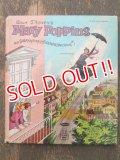 bk-160615-11 Mary Poppins / Whitman 60's Book