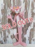 ct-160701-08 Pink Panther / 1999 PVC Keyring (C)