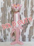 ct-160701-06 Pink Panther / 1999 PVC Keyring (A)