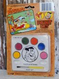 ct-120523-85 The Flintstones / 90's Paint Set