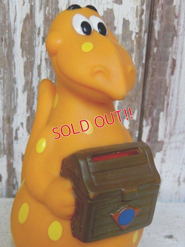 画像2: ct-160716-09 Kraft / 90's Cheesasaurus Rex Bank