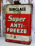dp-160805-08 Sinclair / Vintage One Gallon Oil Can