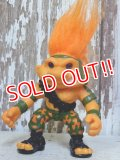 ct-160805-07 Battle Trolls / Hasbro 1992 sgt. troll