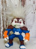 ct-160805-07 Battle Trolls / Hasbro 1992 Roadhog Troll