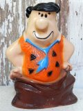ct-160409-41 Fred Flintstone / 70's Coin Bank