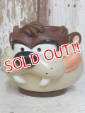 ct-151111-02 Tasmanian Devil / Applause 1995 Face Mug