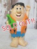 """ct-140722-37 Fred Flintstone / 90's Figure """"Directer"""""""