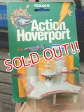 ct-160901-49 Back to the Future PartII/ TEXACO Action Hoverport