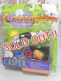 """ct-161003-08 Casper / Casper 90's Ghostformers """"Repairman"""""""