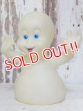 ct-161003-06 Casper / Pizza Hut 1995 Soft vinyl doll