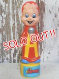 ct-161010-10 Alvin / 90's Bubbebath Bottle